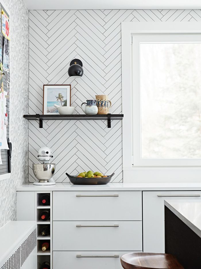 Фото: Stacey Brandford. Источник: House & Home May 2017. Дизайн: Sarah Richardson иTiffany Leigh, Sarah Richardson Design