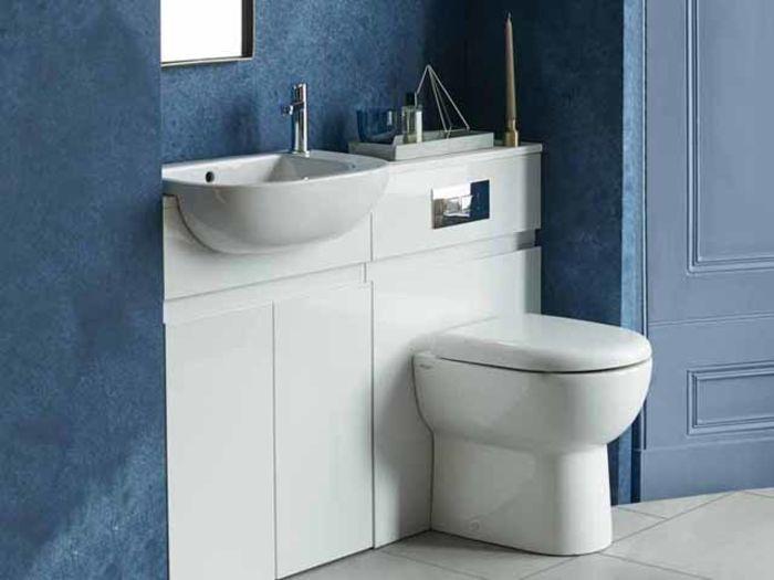 Источник фото: Britton Bathrooms