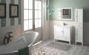 7 умных идей для создания новых мест хранения в ванной