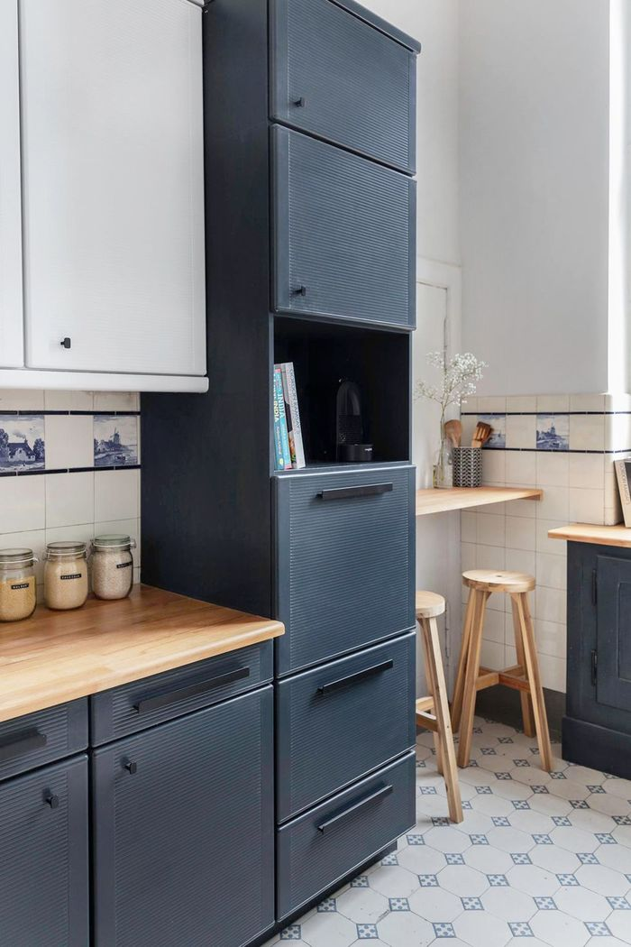Фото: DEVOL KITCHENS. Источник: https://www.housebeautiful.com/