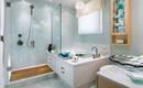 7 элементов, без которых ванная будет выглядеть меньше
