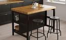 Идеи кухонной мебели, которая заменит громоздкий остров