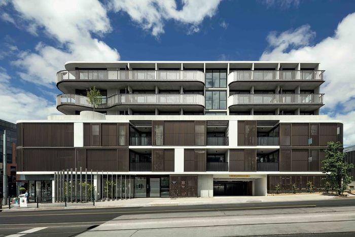 Дизайн и фото: Stokes Architects и Studio You Me