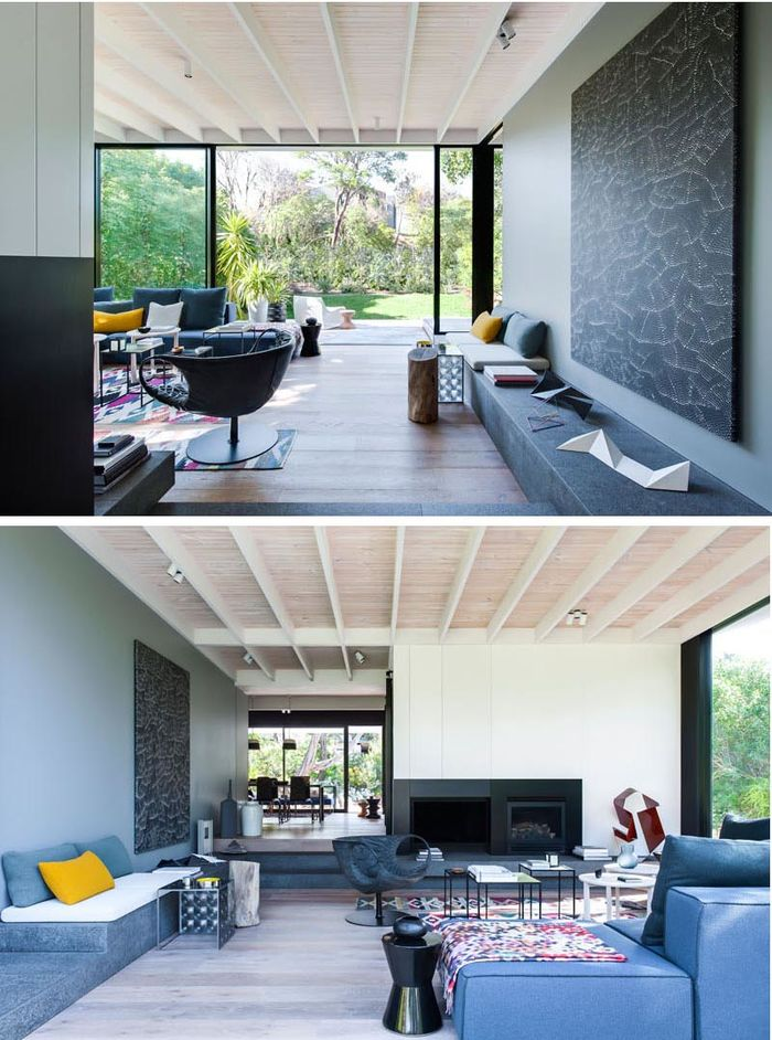 Архитектура: SJB Design. Фото: Nicole England. Интерьер: Ljiljana Gazevic