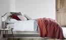 5 простых способов обустроить спальню без отопления