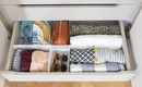 Организация гардероба: практичные идеи для удобного шкафа