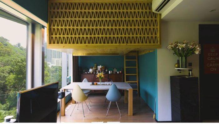Дизайн и фото: архитектурная фирма NC Design & Architecture (NCDA)