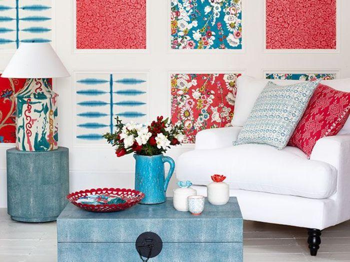 Источник фото: Good Homes. Дизайн: Joanna Henderson