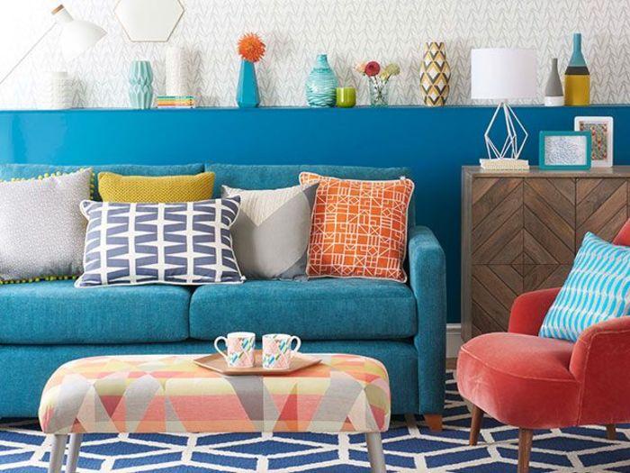 Источник фото: Good Homes. Дизайн: Andrew Boyd