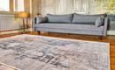 Почему старые ковры сегодня так популярны