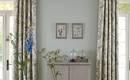 7 идей дизайна штор, чтобы обновить гостиную