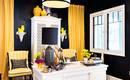 6 простых способов ввести желтый цвет в интерьер дом