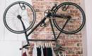 Стильно и аккуратно: креативные и удобные идеи хранения одежды