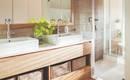 5 сверх практических идей для обычной ванной комнаты