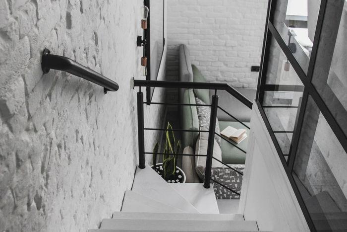 Студия дизайна и архитектуры О.М. Шумельда. Фото: Росс Хеллен и Богдан Федорович