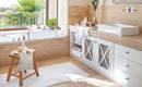 5 реальных действий для создания роскошной ванной комнаты