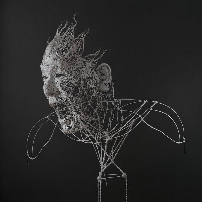 Дизайн и фото: Yuichi Ikehata
