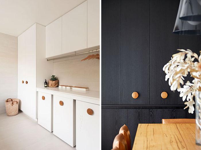 Дизайн: Inbetween Architecture. Фото: Tatjana Plitt и Nick Stephenson