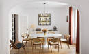 Стиль и уют: современная парижская квартира с классическими элементами
