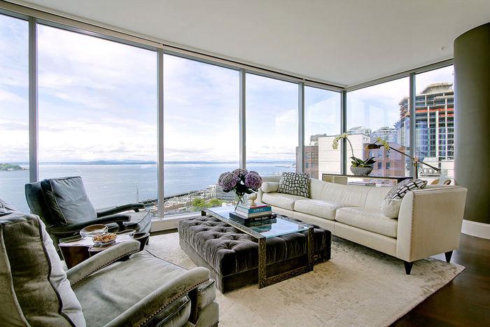Фото: Seattle Home Enhancement