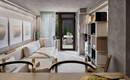 Нью-йоркская квартира с необычными и милыми элементами