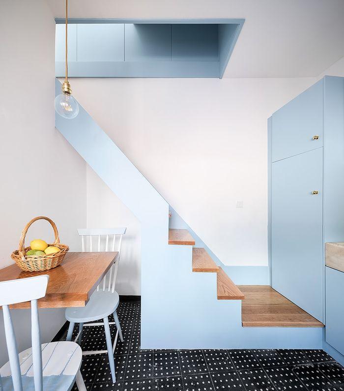 Дизайн: Paulo Moreira Architectures. Фото: Ivo Tavares Studio