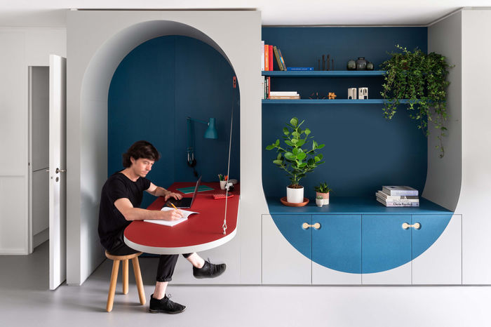 Фото: French + Tye (http://frenchandtye.com/). Источник: https://www.dezeen.com/