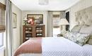 Очаровательный декор: варианты спокойного оформления спальни