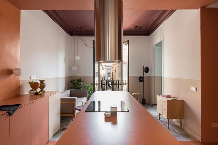 Архитектура: Colombo и Serboli Architecture. Фото: Roberto Ruiz
