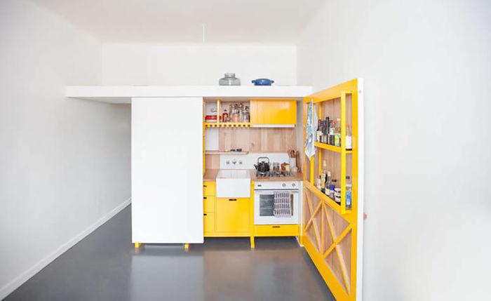 Дизайн и фото: архитектор Николаес Агиус
