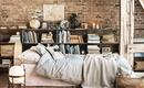 Порядок в спальне: идеи для эстетического хранения