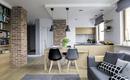 Как отделать стену над столешницей на кухне?