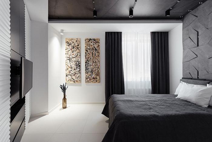 Дизайн: студия Boom Project. Фото: Дарья Стодоля