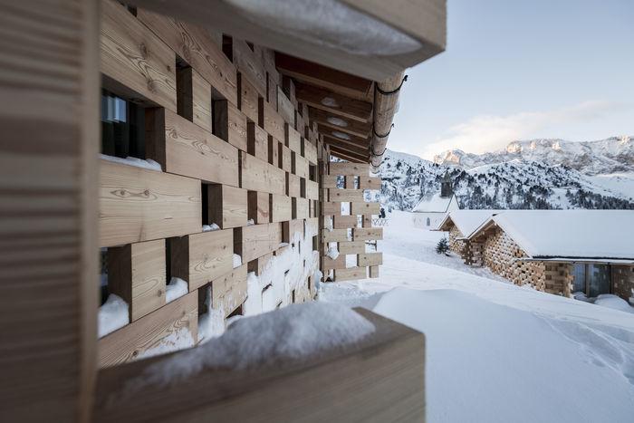 Дизайн: Noa* network of architecture. Фото: © Alex Filz