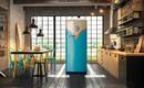 Ретро холодильники - модная тенденция и красота дизайна