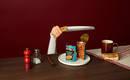 Смелая быстрая еда с утра – способ приготовления