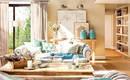 Поймать солнечный свет в доме: преимущества светлого интерьера