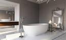 Обустройство ванной с нуля: этапы ремонта
