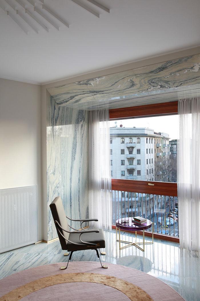Фото: Carola Ripamonti. Источник: Marcante-Testa (http://www.marcante-testa.it/)