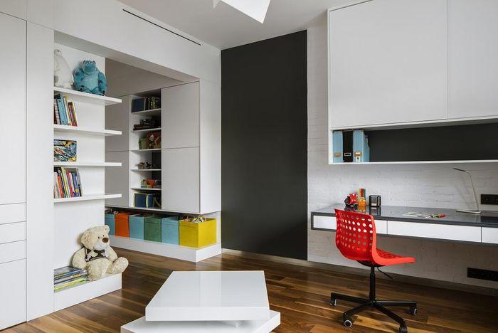Дизайн и фото: студия Inter-Arch Architekci