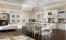 Кухня, открытая в гостиную, – проблема или центр дома?