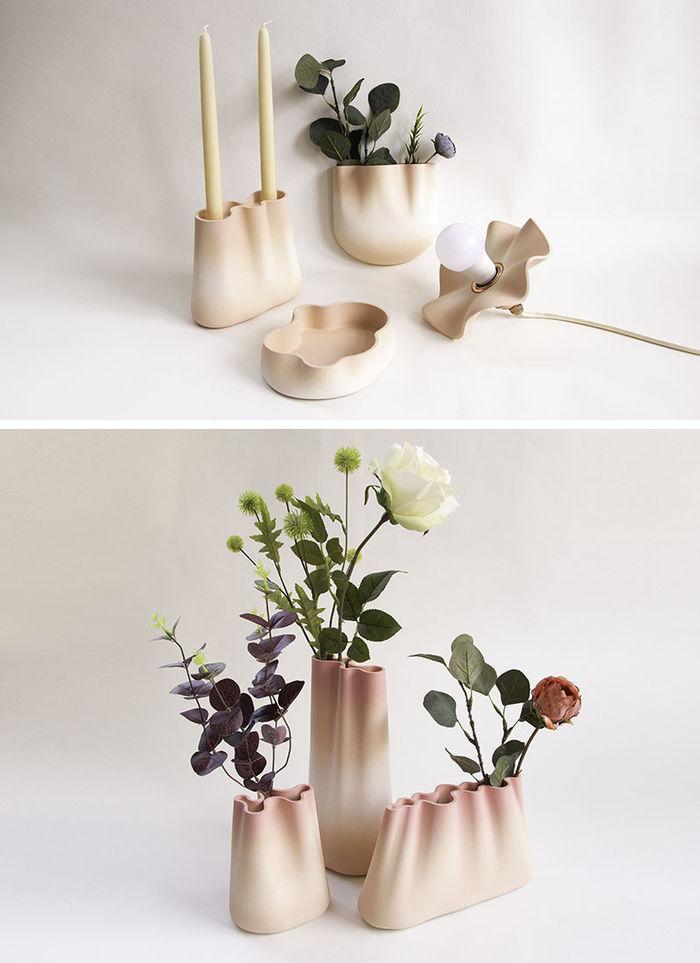 коллекция домашнего декора Jumony от Extra & common Design