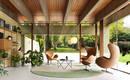 Мастерски продуманное обновление модернистского дома