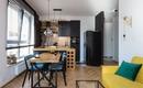 Как обустроить мини кухоньку – в прихожей или в гостиной?