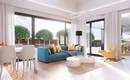 Рациональность и уют – одноэтажный дом с современным дизайном