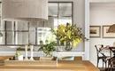 Парадная зона: красивые идеи для кухни, столовой и гостиной
