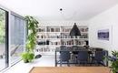 Светлый минимализм: идеальный дом для большой семьи