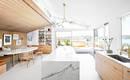 Отличная реконструкция и клееный брус изменили дом 60-х годов
