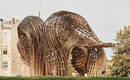 Биеннале 2019 в Таллинне – технологичные скульптуры со старыми методами