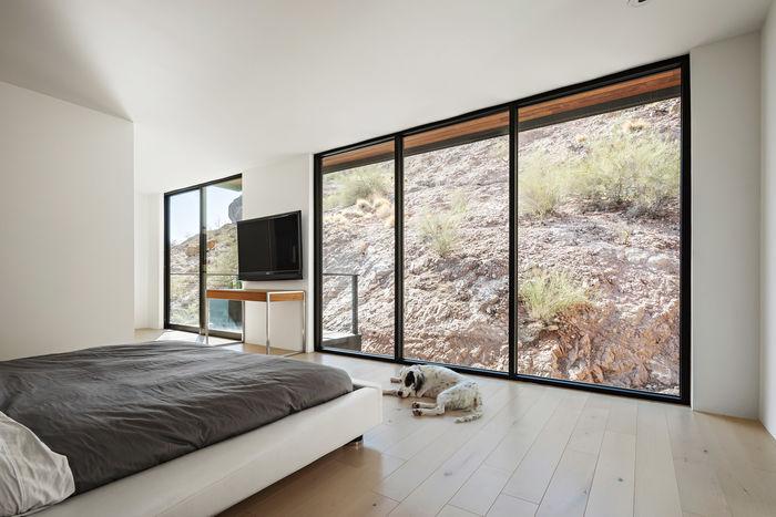 Резиденция Red Rocks. Фото: Roehner + Ryan